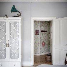 Фото из портфолио Светлая Шведская квартира – фотографии дизайна интерьеров на InMyRoom.ru
