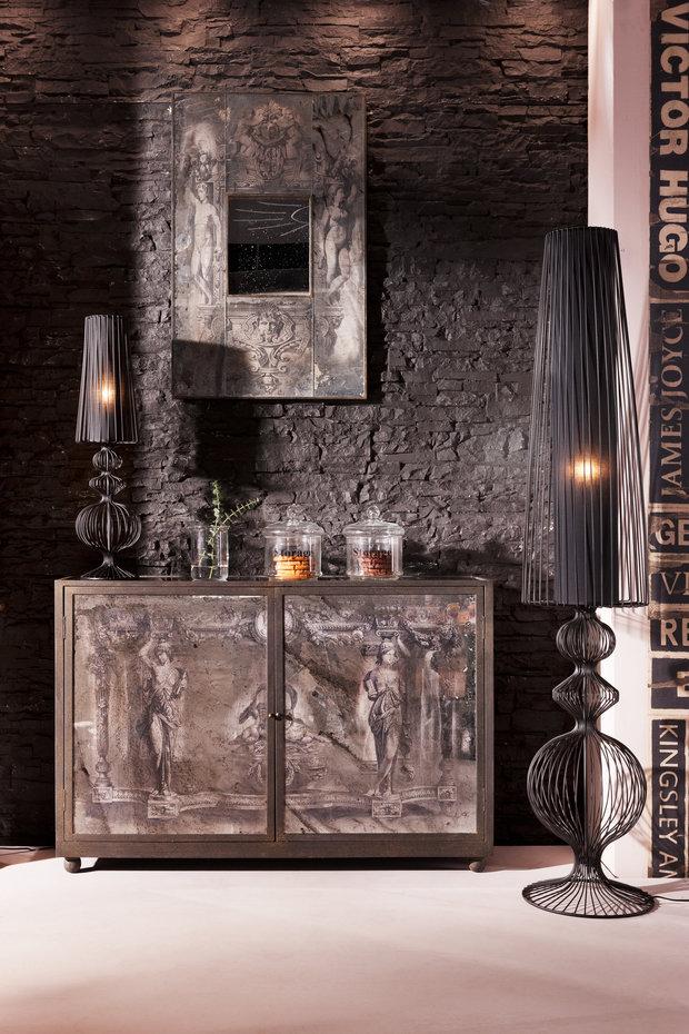 Фото из портфолио INDUSTRIAL LOFT – фотографии дизайна интерьеров на INMYROOM