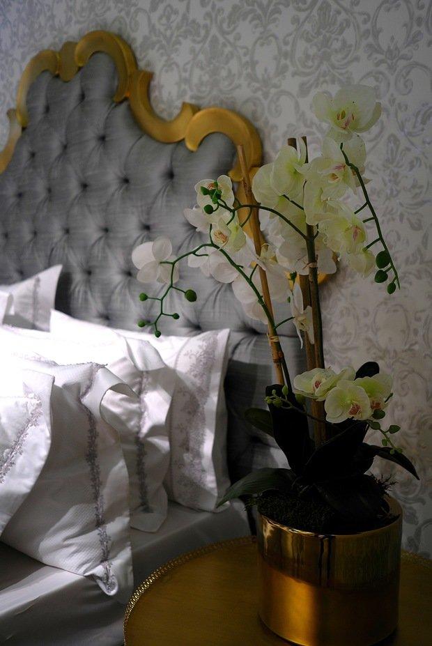 Фотография: Спальня в стиле Классический, Современный, Эклектика, Индустрия, События, Маркет, Maison & Objet, Женя Жданова – фото на InMyRoom.ru