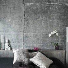 Фотография: Спальня в стиле Современный, Декор интерьера, Декор дома, Обои – фото на InMyRoom.ru