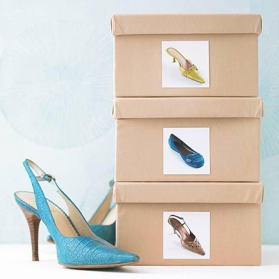 Фотография: Ванная в стиле Эко, Прихожая, Советы, хранение обуви, идеи хранения обуви – фото на InMyRoom.ru