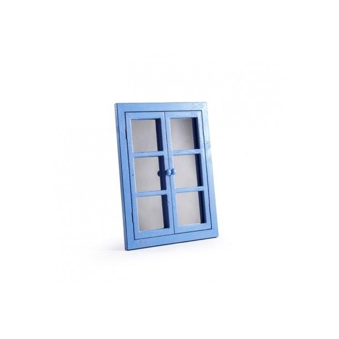 Настенное Зеркало-окно La Villa