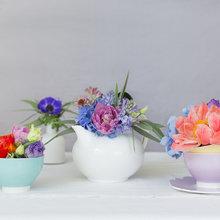 Фото из портфолио Подарки к столу – фотографии дизайна интерьеров на INMYROOM
