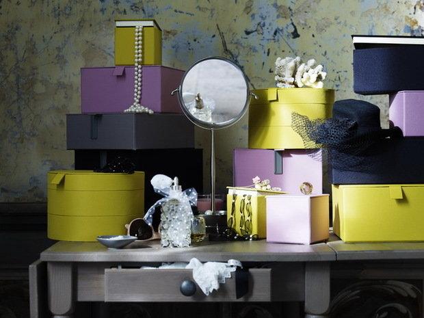 Фотография: Гостиная в стиле Современный, Индустрия, Новости, IKEA, Ткани, Кресло, Ваза, Стулья, Постеры, Принты, Плетеная мебель – фото на InMyRoom.ru