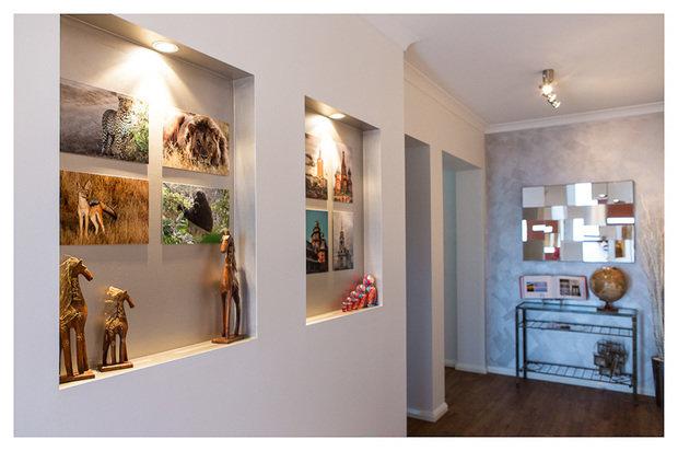 Фотография: Декор в стиле Эклектика, Декор интерьера, Хранение, Стиль жизни, Советы – фото на InMyRoom.ru
