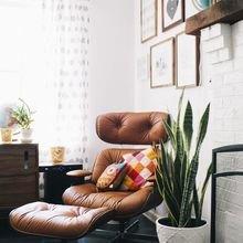 Фотография: Декор в стиле Лофт, Декор интерьера, Мебель и свет, Декор дома, Советы, Ковер – фото на InMyRoom.ru