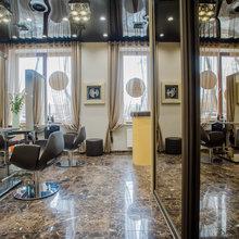 """Фото из портфолио Салон красоты """"Эмари"""" – фотографии дизайна интерьеров на INMYROOM"""