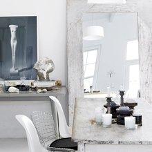 Фото из портфолио Белоснежный ОАЗИС – фотографии дизайна интерьеров на INMYROOM