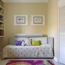 Фотография: Детская в стиле Кантри, Классический, Современный, Восточный, Квартира, Дома и квартиры – фото на InMyRoom.ru