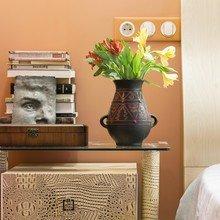 Фотография: Декор в стиле Эклектика, Классический, Проект недели, Москва, Ирина Ковылина, 3 комнаты, Более 90 метров – фото на InMyRoom.ru