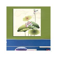 Декоративная картина на холсте: Крылья бабочки
