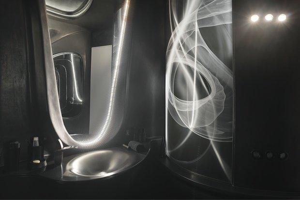 Фото из портфолио 50 оттенков белого – фотографии дизайна интерьеров на INMYROOM