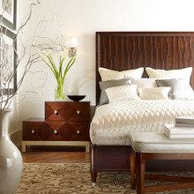 Фотография: Спальня в стиле Классический, Дизайн интерьера, Колониальный – фото на InMyRoom.ru