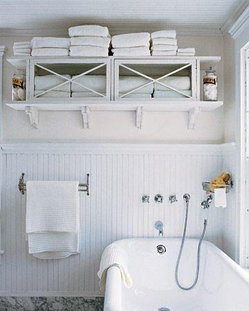 Фотография: Ванная в стиле Скандинавский, Декор интерьера, Квартира, Аксессуары, Декор, Мебель и свет, Эко, эко-френдли – фото на InMyRoom.ru