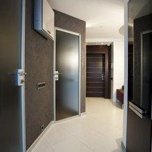 Фотография: Прихожая в стиле Современный, Хай-тек, Квартира, Дома и квартиры – фото на InMyRoom.ru