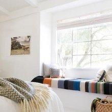 Фотография: Спальня в стиле Скандинавский, Декор интерьера, DIY, Декор дома, Системы хранения – фото на InMyRoom.ru