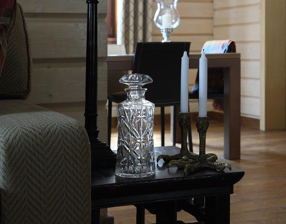 Фотография: Декор в стиле Скандинавский, Современный, Декор интерьера, Дом, Fabbian, Дома и квартиры, IKEA, Шале – фото на InMyRoom.ru