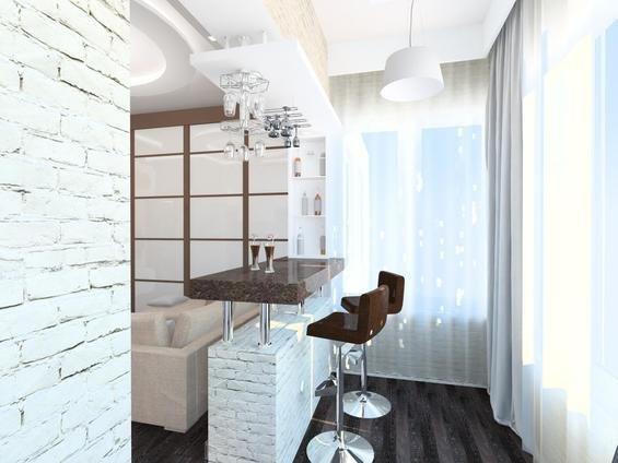Фотография: Балкон в стиле Лофт, Декор интерьера, DIY, Интерьер комнат – фото на INMYROOM