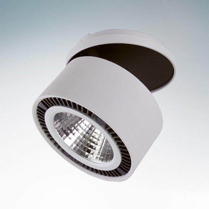 Встраиваемый светильник Lightstar Forte Inca