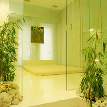 Фото из портфолио интерьер многоуровневой квартиры – фотографии дизайна интерьеров на INMYROOM
