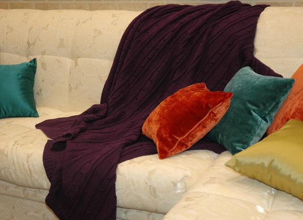 Фотография: Аксессуары в стиле Современный, Декор интерьера, Текстиль, Maison & Objet – фото на InMyRoom.ru