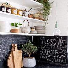 Фотография: Кухня и столовая в стиле Скандинавский, Советы – фото на InMyRoom.ru