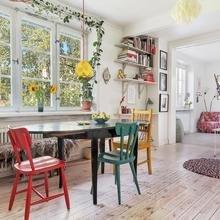 Фото из портфолио Gaveliusgatan 10 – фотографии дизайна интерьеров на INMYROOM