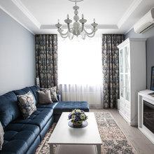 Фото из портфолио Квартира на Крылатских Холмах – фотографии дизайна интерьеров на INMYROOM