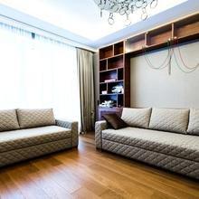 Фото из портфолио Уют для всей семьи – фотографии дизайна интерьеров на InMyRoom.ru