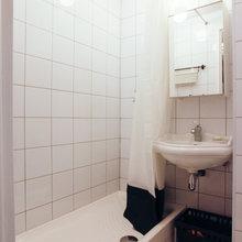 Фото из портфолио Квартира дла Нади – фотографии дизайна интерьеров на INMYROOM