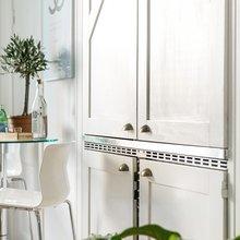 Фото из портфолио Igeldammsgatan 10, 1 tr, Kungsholmen – фотографии дизайна интерьеров на INMYROOM