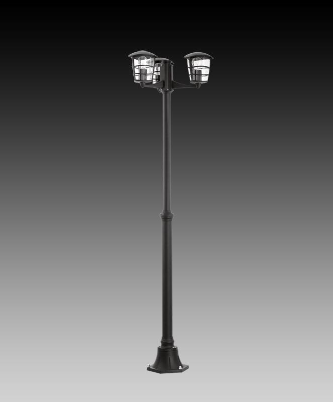 Садово-парковый светильник Eglo Aloria