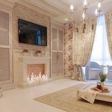 Фотография: Гостиная в стиле Кантри, Декор интерьера, Квартира, Дом, Декор, Шебби-шик – фото на InMyRoom.ru