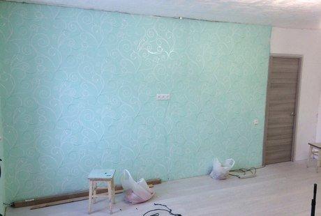 Помогите пожалуйста расставить мебель в большой комнате