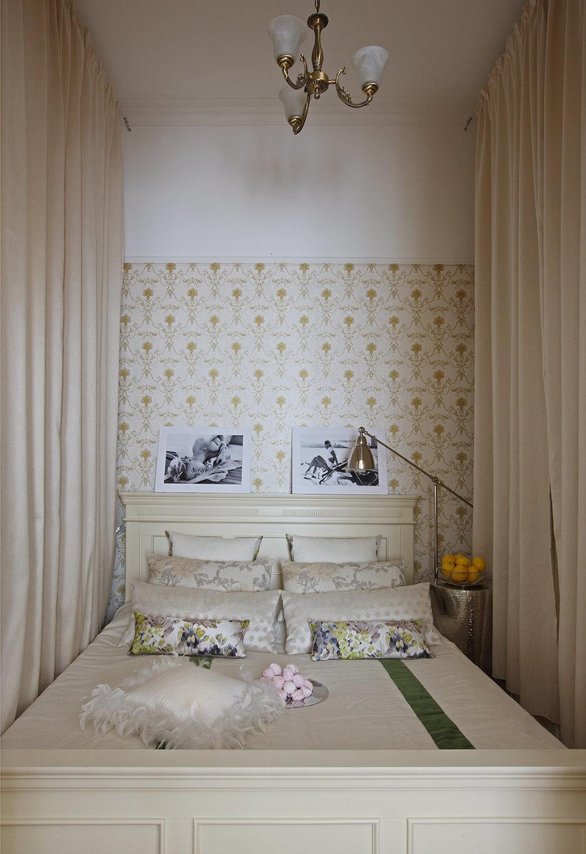 Фотография: Спальня в стиле , Декор интерьера, Квартира, Дома и квартиры, Missoni – фото на InMyRoom.ru