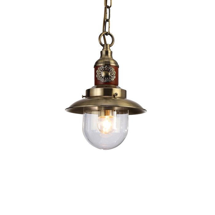"""Подвесной светильник Arte Lamp """"Sailor"""""""