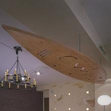 Фотография: Декор в стиле Кантри, Современный, Квартира, Дома и квартиры – фото на InMyRoom.ru
