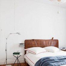 Фото из портфолио Апартаменты в Париже – фотографии дизайна интерьеров на INMYROOM