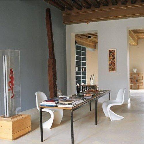 Фотография:  в стиле Современный, Декор интерьера, Мебель и свет – фото на InMyRoom.ru