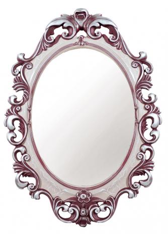 Купить Зеркало винтажное в декоративной раме, inmyroom
