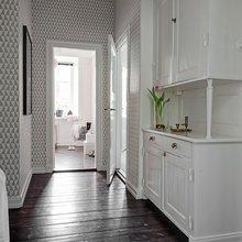 Фото из портфолио  Linnégatan 63, Linnéstaden – фотографии дизайна интерьеров на InMyRoom.ru