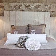 Фотография: Декор в стиле Кантри, Интерьер комнат, Прованс – фото на InMyRoom.ru