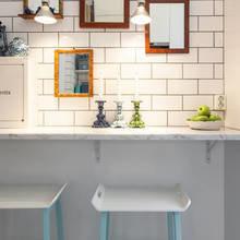 Фото из портфолио Rådmansgatan 84 – фотографии дизайна интерьеров на INMYROOM