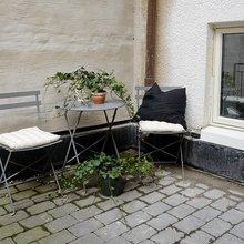 Фото из портфолио Hvitfeldtsgatan 14 C, Kungshöjd – фотографии дизайна интерьеров на INMYROOM