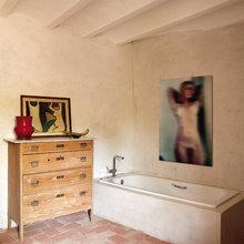 Фото из портфолио Летний дом недалеко от Барселоны – фотографии дизайна интерьеров на InMyRoom.ru