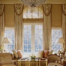 Фотография: Гостиная в стиле Классический, Квартира, Дома и квартиры – фото на InMyRoom.ru