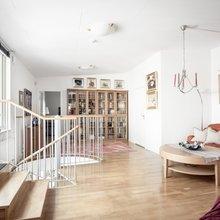 Фото из портфолио PACKHUSPLATSEN 4В – фотографии дизайна интерьеров на INMYROOM