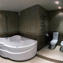 Фото из портфолио Апартаменты, неоклассика – фотографии дизайна интерьеров на InMyRoom.ru