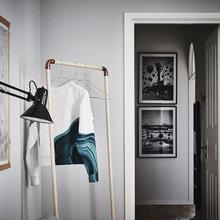Фото из портфолио Просторная квартира в скандинавском стиле – фотографии дизайна интерьеров на InMyRoom.ru