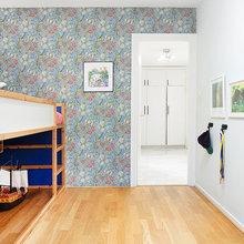 Фото из портфолио Роскошная цветовая палитра!!! – фотографии дизайна интерьеров на InMyRoom.ru